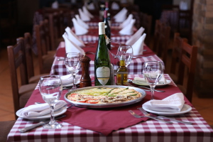 Exquisita Comida Italiana - El Salvador