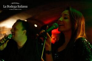 Música en Vivo Bodega Italiana
